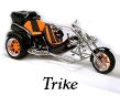 Bauart Trike