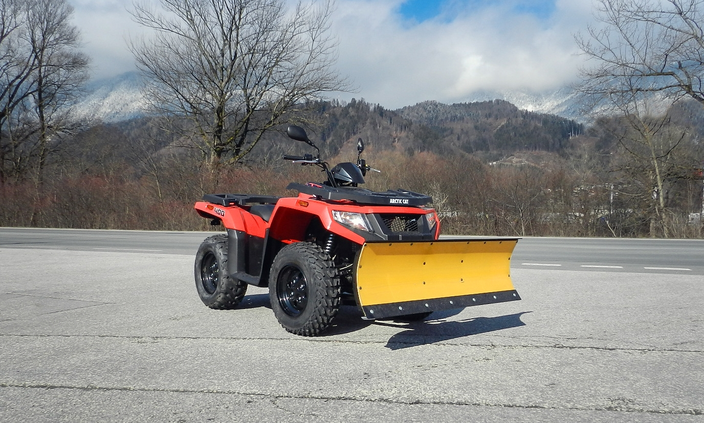 ATV & Quad Frühjahrsaktion