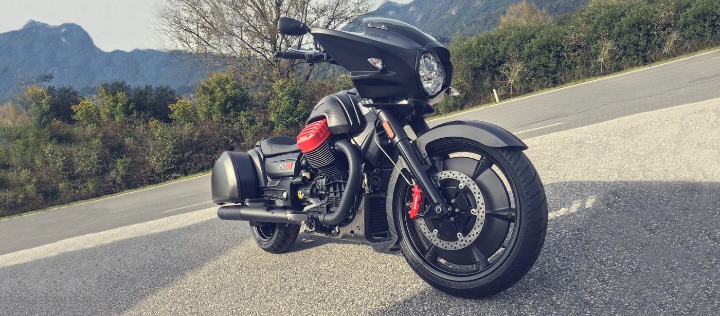 California 1400 MGX-21